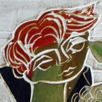 Cayeux Shepherd head