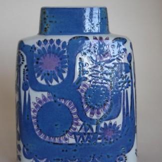 Copenhagen Vase Berte Jessen