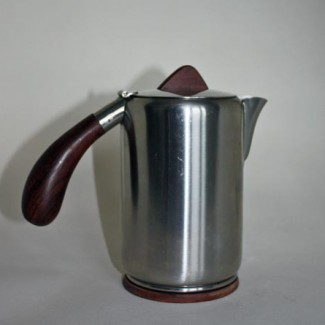DKF Lundtofte Coffee Pot 2