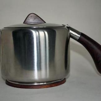 DKF Lundtofte Teapot 1