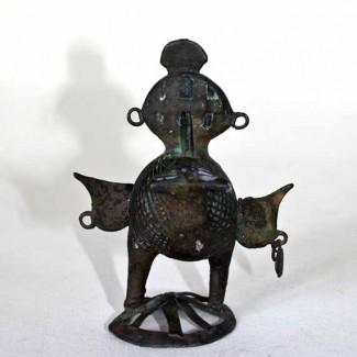 Dhokra-owl-back