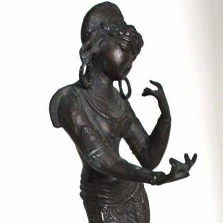 Indian-Dancer-detail-2