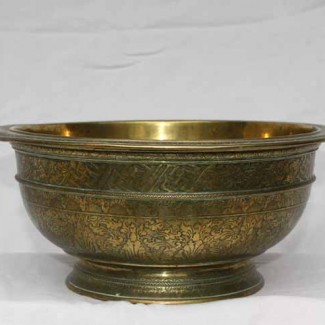 Indonesian-bowl