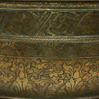 Indonesian-bowl-detail