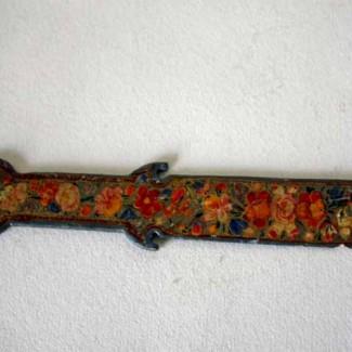 Kashmiri-paper-knife