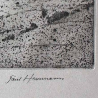 Paul-Hermann-signature