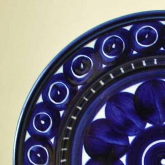 Arabia-large-plate-detail