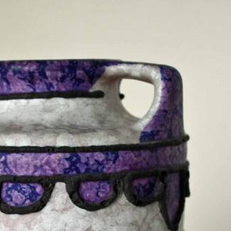 Marei-Keramik-vase-detail
