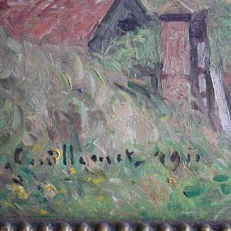 Guillemet-signature