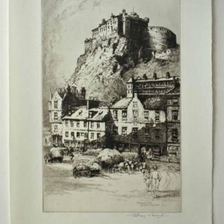 Albany-Howarth-Edinb-castle