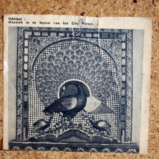 Cigar-band-mosaic-label