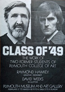 Class of 49 poster