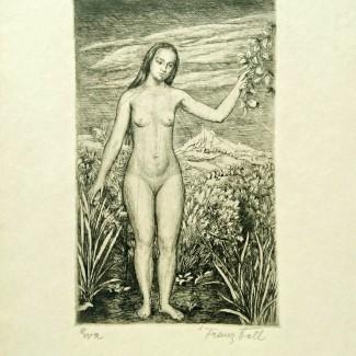 Eve crop