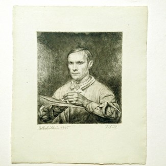 Self Portrait 1935