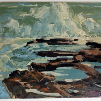 James Fry Winspit