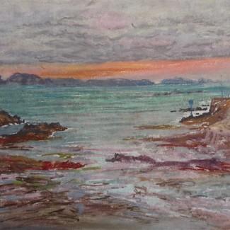 Caparne Sunset Bay 1